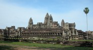 Photo Angkor Wat