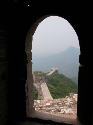 Simatai, Great Wall