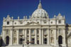 Basilica of St. Peter - The Vatican